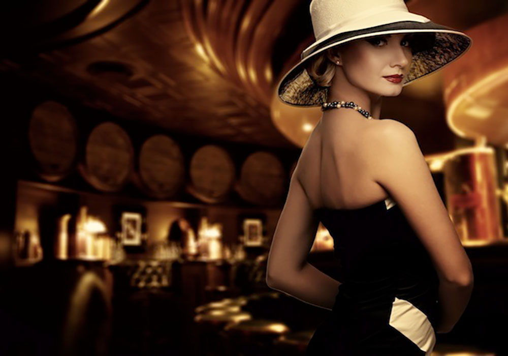 how to create a luxury brand
